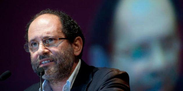Elezioni 2013: niente quorum per Antonio Ingroia. E lui se la sa prendere solo con Beppe Grillo e Pier...