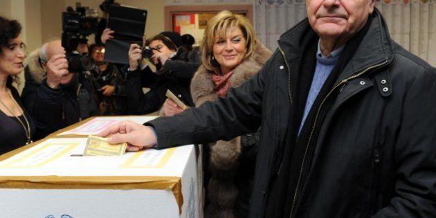 Elezioni 2013. Bersani non festeggia ma non si dà per vinto. Proverà a trovare una maggioranza al Senato....