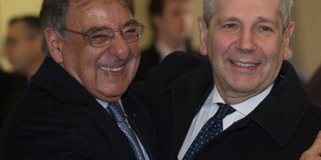 Muos, Leon Panetta in visita in Italia: