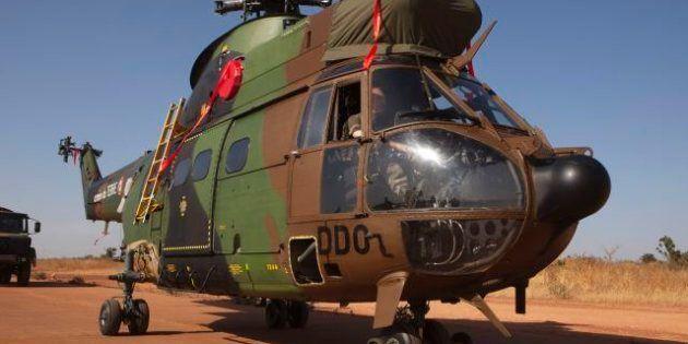 Sicurezza, l'Italia si conferma una base logistica insostituibile per la lotta al terrorismo in Medio...