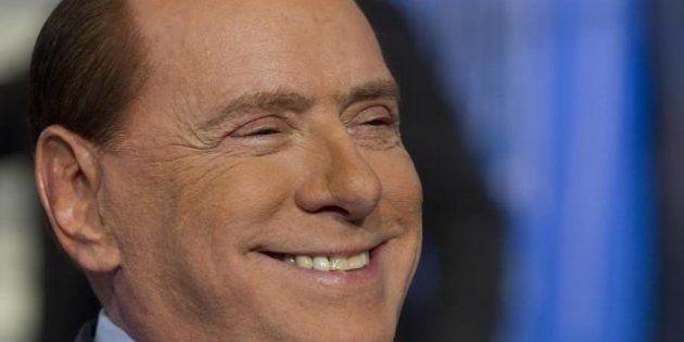 Elezioni 2013, Silvio Berlusconi esulta per la rimonta. E prepara la trattativa post voto: