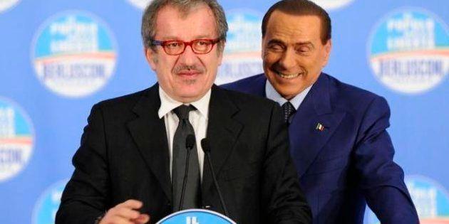 Elezioni 2013, se Berlusconi ha vinto Maroni ha perso. Dimezzati i voti della Lega Nord, da 3 milioni...