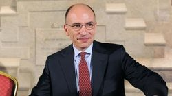 Enrico Letta al question