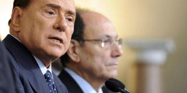 Silvio Berlusconi intervista a La Repubblica: