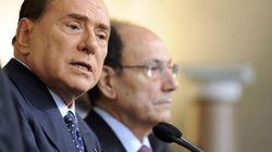 Berlusconi parla a Repubblica: