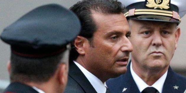 Costa Concordia, è scontro sulle telefonate tra Schettino e l'unità di crisi della Costa