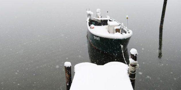 Maltempo: neve, pioggia e temperature basse. Il meteo dei prossimi giorni
