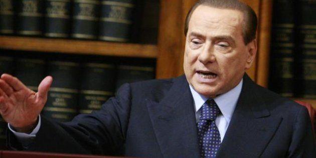 Silvio Berlusconi, sul nuovo partito il Pdl perde la testa: il dossier è in mano alla Maria Rosaria Rossi,...