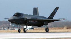 I caccia F35 ci costeranno 50 milioni di dollari in