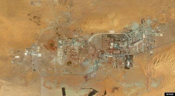 Mali: la guerra si estende in Algeria, uccisi 34 ostaggi e 15 sequestratori (FOTO,