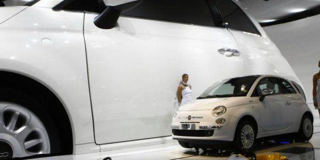 Fiat, Continua Il Calo Delle Vendite In Italia: Meno 25,7% A Settembre. L'Europa Scivola A Meno
