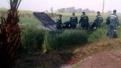 Egitto: esplosa mongolfiera, morti 18
