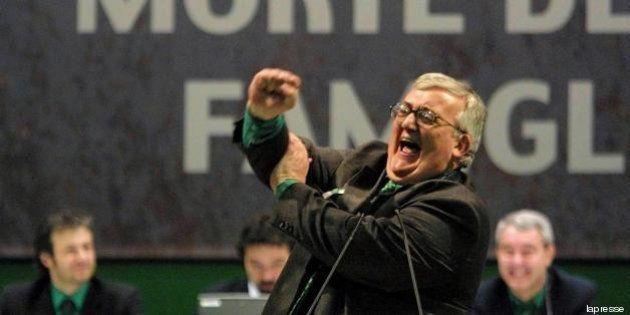 Lega, Mario Borghezio si autosospende dall'europarlamento per le frasi sul ministro