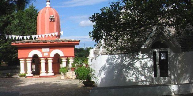 Profezia dei Maya: in Italia ci si salva a Cisternino, in Puglia (FOTO,