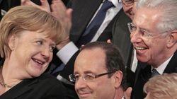 I leader europei si schierano con Monti. Barroso: