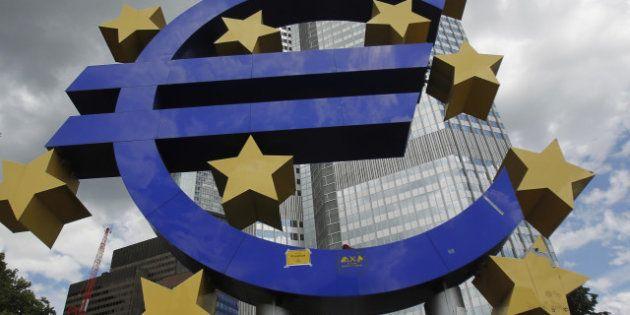 Bce, debolezza anche nel 2013 ma segnali di ripresa per la fine dell'anno. E a fine 2012 in Italia l'incertezza...