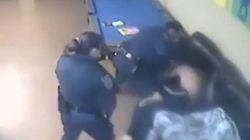 Due poliziotti picchiano brutalmente un 21enne, aperta un'inchiesta