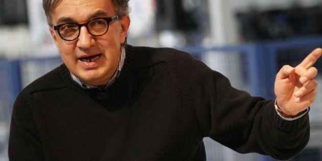 Fiat, Cisl e Uil incontrano Sergio Marchionne.