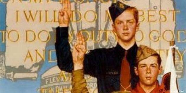 Boy scout Usa, è scisma dopo l'apertura ai gay. Nasce l'ala conservatrice OnMyHonor (FOTO,