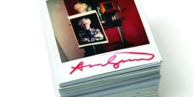 Da Salvador Dalì a Andy Warhol tutti pazzi per la Polaroid: la storia delle fotografie instantanee in...