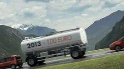Fiat, ingannevole lo spot sulla benzina a 1 euro
