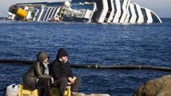 Costa Concordia, Schettino 47 minuti dopo l'impatto: