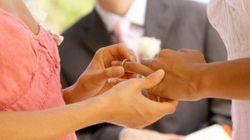 Nozze e adozioni gay: il sì definitivo della Francia (FOTO,