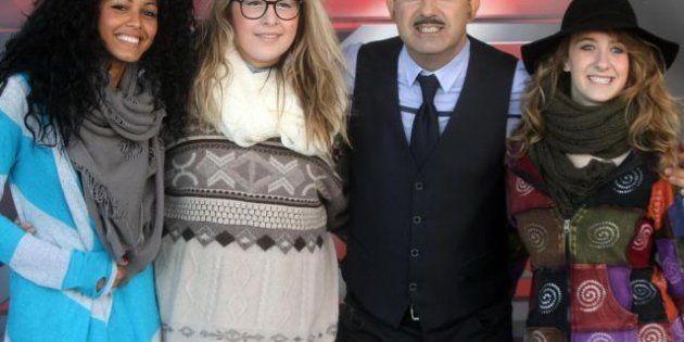 X Factor Italia 2012, al via la nuova edizione il 18 ottobre: Elio, Simona Ventura e Arisa presentano...