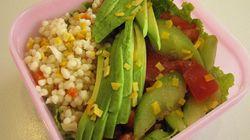 10 piatti sani e poco calorici