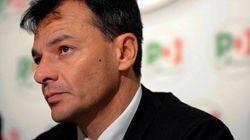 Crisi governo, Stefano Fassina: Non siamo anti-Monti ma anti-Merkel. Bersani resta candidato