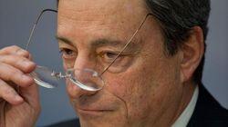 Sotto l'occhio di Draghi le banche con oltre 30 miliardi di