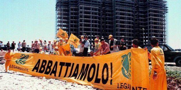 Rispunta il condono edilizio, emendamento di Carlo Giovanardi (Pdl) alla legge di