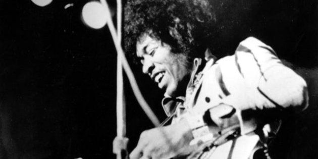 Jimi Hendrix, una eredità senza fine. Nuovo album con 12