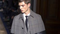 L'uomo Valentino, tra Savile Row e Mick Jagger