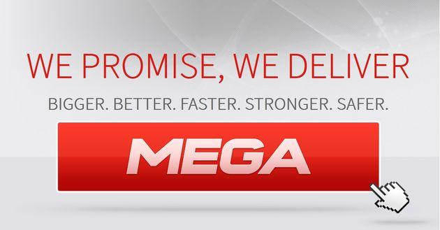Nasce 'Mega': dopo la chiusura di Megaupload Kim Dotcom lancia il nuovo servizio filesharing cloud e...