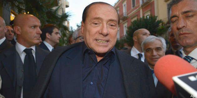 Compravendita senatori, per Silvio Berlusconi udienza davanti al Gip il 27