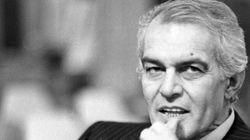 Vent'anni fa il suicidio di Gardini, Di Pietro: