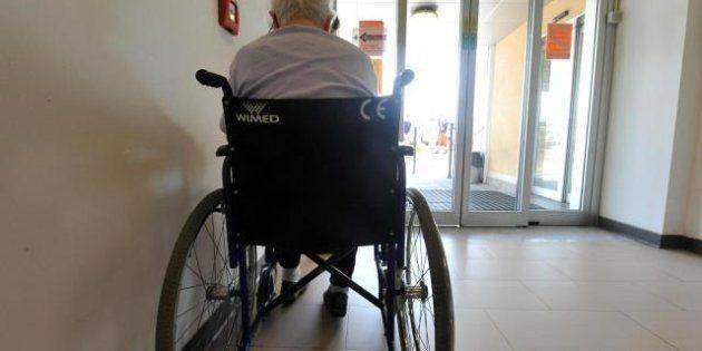 Disabili, Italia ultima in Europa per risorse spese secondo una ricerca del Censis: