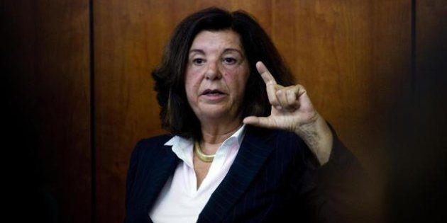 Ddl anticorruzione, il ministro della Giustizia Paola Severino mette la fiducia su maxiemendamento al