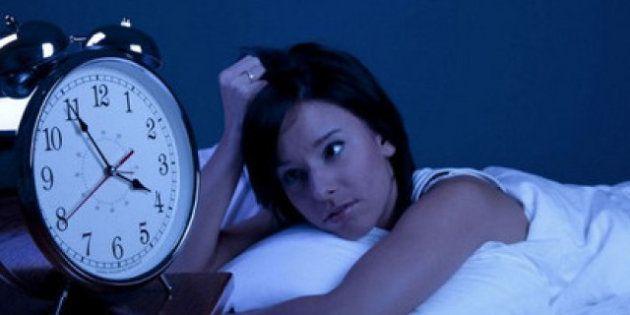 Dormire bene è importante. Poche ore di sonno? Come riconoscere la stanchezza