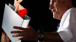 Gaffe di Romney sui