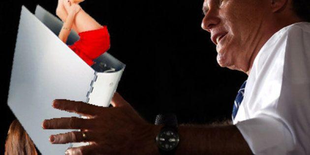 Dibattito Usa: gaffe di Romney sui