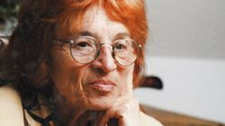 La filosofa Agnes Heller all'Huffpost:
