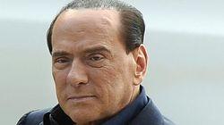 Silvio Berlusconi attacca l'Ue:
