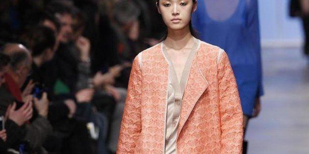 cheap for discount 6c8f8 b3397 Moda Milano / Missoni, collezione ispirata alla lingerie ...