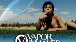 Dopo la sigaretta, la nuova frontiera è lo spinello elettronico