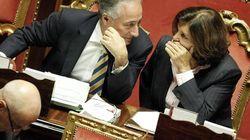 Fiducia ddl corruzione, Paola Severino: ora avanti con altre