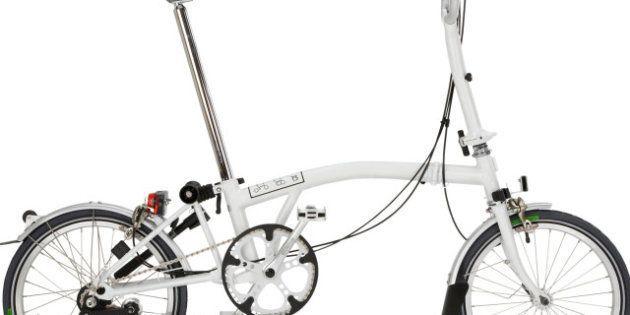 Design al Fuorisalone, biciclette come mobili