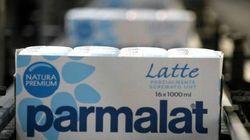 Indagini sulla Parmalat targata