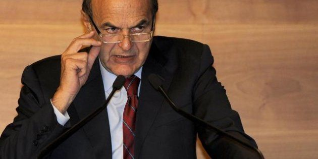 Bersani convince Confcommercio, platea storicamente amica di